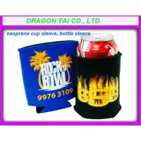 Wholesale Neoprene can cooler, beer holder, beer cooler, wine sooler sleeve from china suppliers