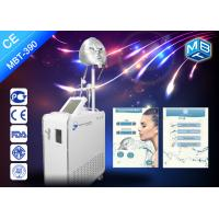 Wholesale 4 in1 Hydro dermabrasion facial oxygen jet peel machine , facial SPA salon machine from china suppliers