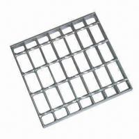 Wholesale Steel Grating, ISO Certified, Reasonable Price from china suppliers