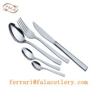 Buy cheap West Africa Wholesale High Quality 24K Gold Cutlery Sets from wholesalers