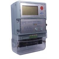 Wholesale Commercial Smart Electric Meters , Automated Reading 3 Phase Power Meter Kwh from china suppliers