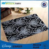 Wholesale Custom Natural Rubber Floor Mats  / Door Mat For Cars Heat Sublimation Printed from china suppliers