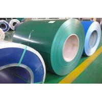Wholesale Hot Dipped Prepainted Galvalume Steel Coil for Steel With Good Mechanical Property from china suppliers