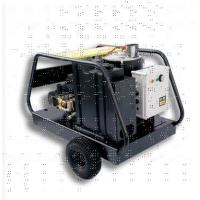 Wholesale MAHA maha high pressure cleaners MH35/15 from china suppliers
