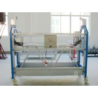 Wholesale Pin Aluminum Suspended Access Equipment Aluminum Scaffolding from china suppliers