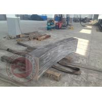 Wholesale Mining Machinery Gear Forging Transmission High Speed UT Gear Hob from china suppliers