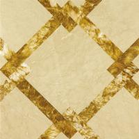 Wholesale Composite Marble Tiles / Laminated Marble Tiles/Magic tiles/Floor Tiles from china suppliers