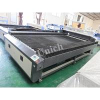 Wholesale Extra long frame support custom Laser Cutting Engraving Machine 1500 * 3000 mm from china suppliers