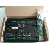 Quality Deep Sea 7320 Controller With PIN Protection, control panel,control system,black, LED for sale