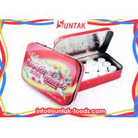 Wholesale Private Label Mystifying Mints Sugarless Hard Candy Strawberry Flavor OEM from china suppliers