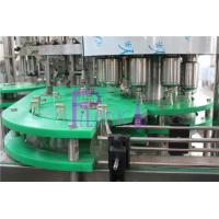 Wholesale 10000BPH 32 Heads Bottle Filling Machine For Pulling Cover Combined Type from china suppliers