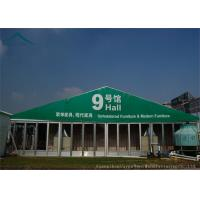 Quality Customized Size Large Exhibition Canopy Heavy Duty Tent For Parties for sale
