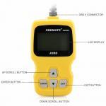 Wholesale OBDMATE OBD2 JOBD EOBD Car Fault Vehicle Code Reader Scanner from china suppliers