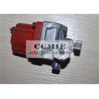 Wholesale High quality Cummins Engine parts solenoid valve from china suppliers