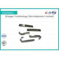 Wholesale Professional UL 60950 Test Finger Probe Wedge Probe For Document Shredder from china suppliers
