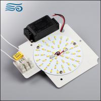 Wholesale Aluminum 5730SMD 2700K / 3000K / 4000K Round Led Module For LED Ceiling Lights from china suppliers