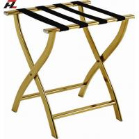 Buy cheap Tubular Luggage Rack from wholesalers