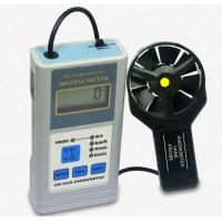 Wholesale AM-4836 Air Velocity And Air Temperature Measurement LCD Display Digital Anemometer With Data Hold Function from china suppliers