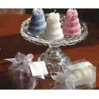 Buy cheap Wedding Cake Candle from wholesalers