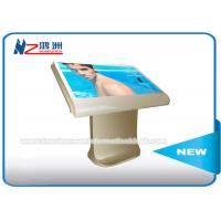 Wholesale 55 Inch Digital Signage Advertising Kiosks Displays For Shopping Mall / Railway Station from china suppliers
