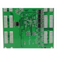 Quality LED Display Control SMT PCB Fr4 Circuit Board ISO9001 UL Certified for sale