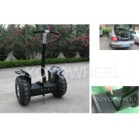 Wholesale Outdoor Segway Electric Scooter from china suppliers