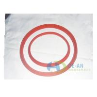 Wholesale NBR , CR , SBR Molding Silicone Rubber O-ring 90 shore A Hardness from china suppliers