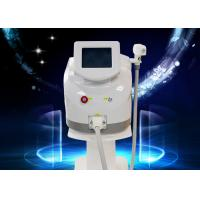 Wholesale The modle T5 , 808nm Diode Laser Hair Removal with big power 300W,500W,600W.800W from china suppliers