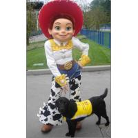 Wholesale Jessie characters Jessie costume disney characters cartoon characters from china suppliers