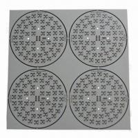 Wholesale Double-sided PCB, 1.2mm Thickness from china suppliers