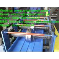 Wholesale Tapered Bemo Panel Roll Forming Machine from china suppliers