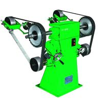 Wholesale Reliable Safety Automatic Buffing Machine For Stainless Steel from china suppliers