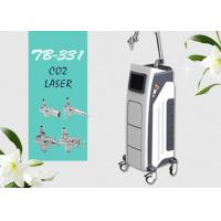 Wholesale Medical Use Facial Rejuvenation Scar Pigmentation Removal Co2 Fractional Laser  Machine from china suppliers