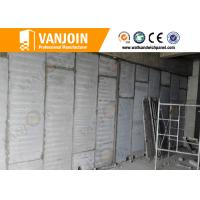 Wholesale Economical Real Estate EPS Cement Sandwich Panel for Internal and External Wall from china suppliers