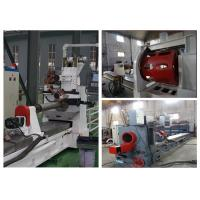 Wholesale Automatic Machinery Wedge Wire Screen Welding Machine 23kw 6-40rpm Speed from china suppliers