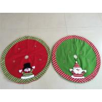 Wholesale Decorative Christmas Tree Skirt from china suppliers