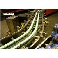 Wholesale crate chain conveyors pallet conveyors from china suppliers