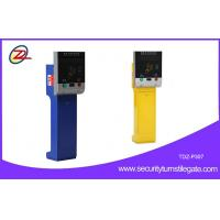 Wholesale Smart Car Parking System Automatic Parking Ticket Machine For Parking Lot from china suppliers