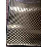 Wholesale Stainless Steel Embossed Sheet Metal Pattern Finish From China Manufacturer from china suppliers