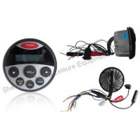 Wholesale Waterproof Mp3 Player Steam Room Accessories Speaker For steam room from china suppliers