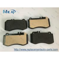 Wholesale Semi Metallic Auto Brake Pads Accessory Replacement Auto Part OEM Standard from china suppliers