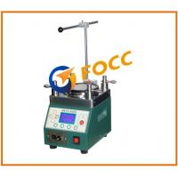 Wholesale Programmable Fiber Optic Polishing Machine Mini Computer Controled Designed from china suppliers