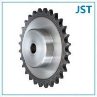 Wholesale Industrial Sprocket Wheel / Chain Wheel (DIN, ISO 08B-1) from china suppliers