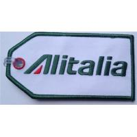 Wholesale Personalise Alitalia Landscape Aviation Bag Tag from china suppliers