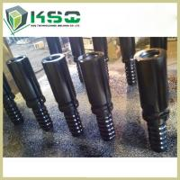 Wholesale Thread Male Female Rock Drilling Bit Adapter Crossover Coupling Green Black from china suppliers