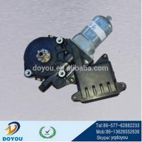 Wholesale power window regulator motor for right door from china suppliers