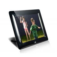 "Wholesale Black HDMI MP3 / WMA 8"" Digital Video Photo Frame With Music 350cd/m2 from china suppliers"