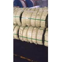 Quality High Tensile Strength hot-dipped Galvanized stay wire as per BS 183 for sale