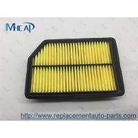 Wholesale Car Engine Air Filter Honda Odyssey RB1 2.4 17220-RLF-000 , Auto Cabin Air Filter from china suppliers