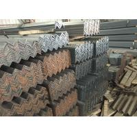 Wholesale Q235 Equal / Unequal L Type Steel Angle Bar With Hot Dipped Galvanized Craft from china suppliers